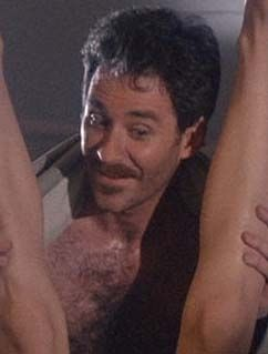 Kevin Kline in 'Ein Fisch namens Wanda' ###...-Mayer