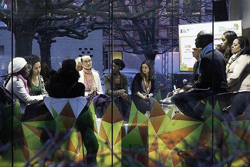 Berlinale Africa Hub 2017