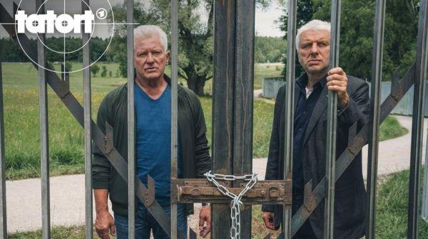 TATORT Freies Land mit Miroslav Nemec und Udo Wachtveitl