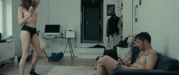 Easy Love - Miriam Urbanzke und Sönke Andersen