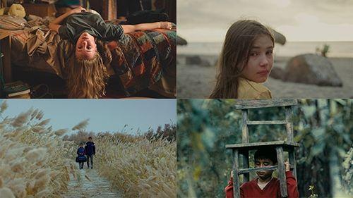 Preisträgerfilme der Berlinale Generation Kplus 2019