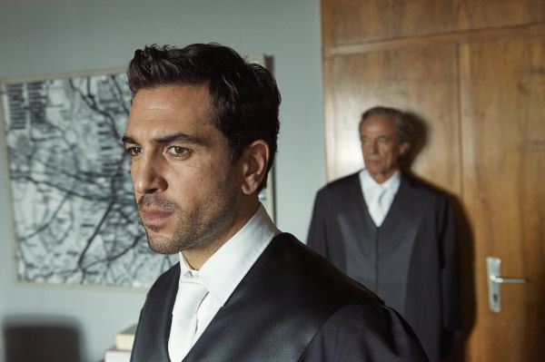 Der Fall Collini - Anwalt Caspar Leinen (Elyas...bach)