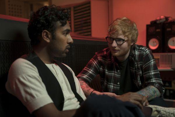 Yesterday - Himesh Patel und Ed Sheeran ### Universal...tional