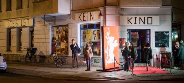 Berlinale Goes Kiez im b-ware! Ladenkino