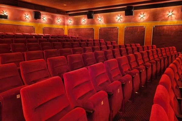 Filmkunsttheater Oberstdorf