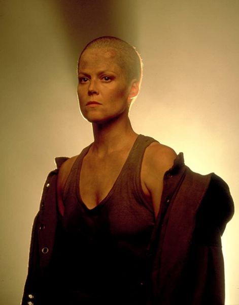 Alien 3 - Sigourney Weaver