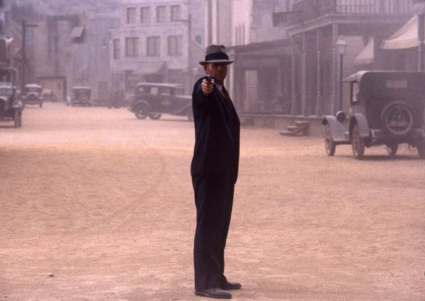 Last Man Standing - Bruce Willis