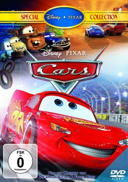 Cars ### Disney