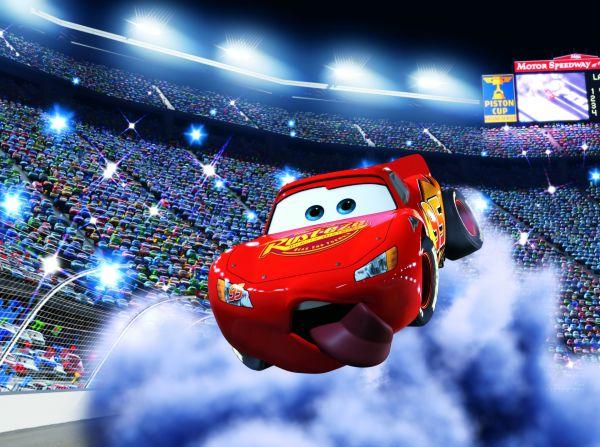15 Jahre Cars - Immer da für seine Fans ### Disney/Pixar