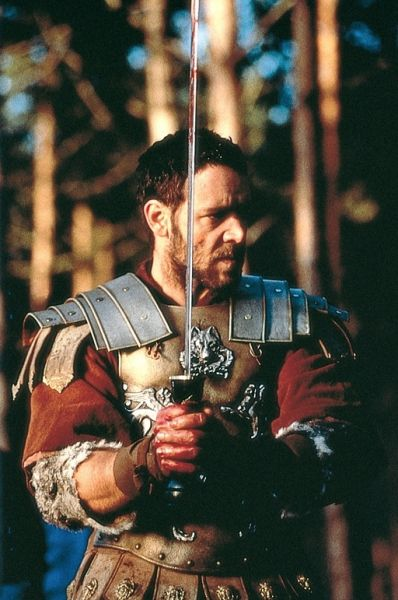 Gladiator - Russell Crowe