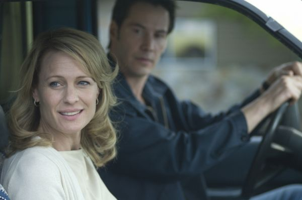 Robin Wright Penn in 'The Private Lives Of Pippa Lee'