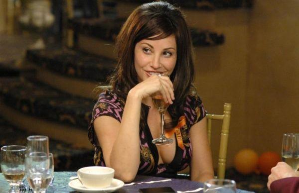 Gina Gershon - Delirious