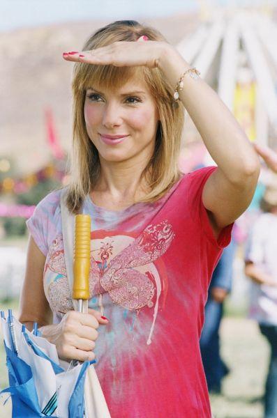 Sandra Bullock in 'Verrückt nach Steve'
